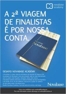 Campanha de recrutamento dirigida a finalistas universitários