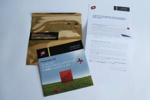 EDP - minigeração - comunicação de marketing B2B desenvolvida pela Hamlet