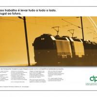 AnúncioCargo-Logistics Portugal Tema B