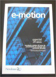 capa e-motion