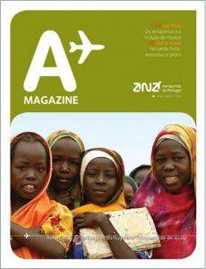 ANA - Revista insitucional A Magazine