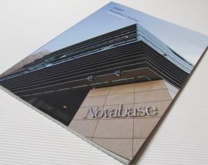 R&C Novabase 2007 - Concepção e design gráfico Hamlet
