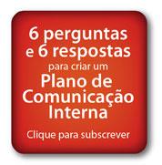 Plano de Comunicação Interna