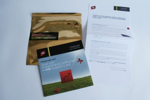 Campanha Minigeração EDP, desenvolvida pela Hamlet Comunicação de Marketing B2B