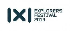 Explorers Festival 2013