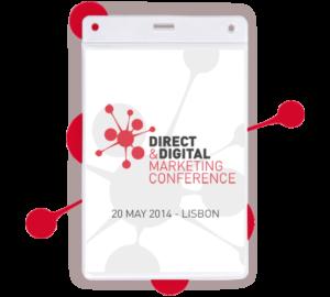 DDM Conference em Lisboa