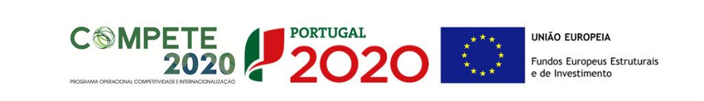 logos portugal 2020