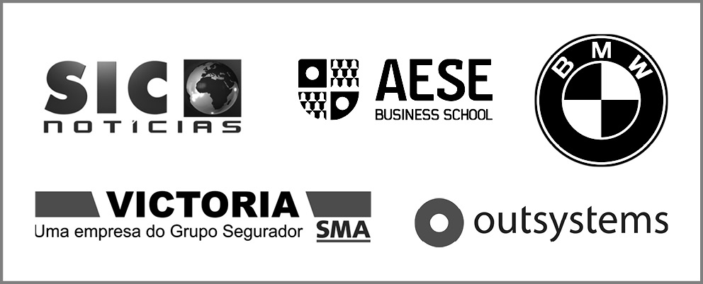 Patrocinadores Heróis PME
